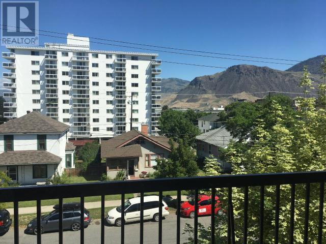 For Sale: 306 - 411 Nicola Street, Kamloops, BC | 2 Bed, 2 Bath Condo for $299,900. See 14 photos!