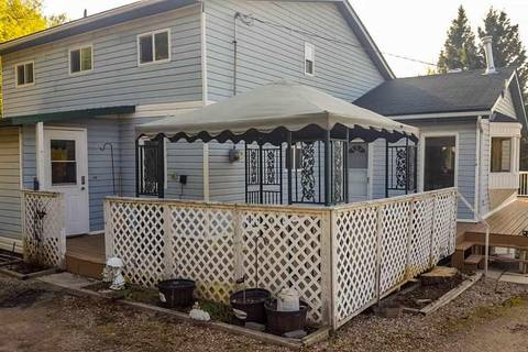 House for sale at 44312 Twp Rd Unit 306 Rural Bonnyville M.d. Alberta - MLS: E4146214