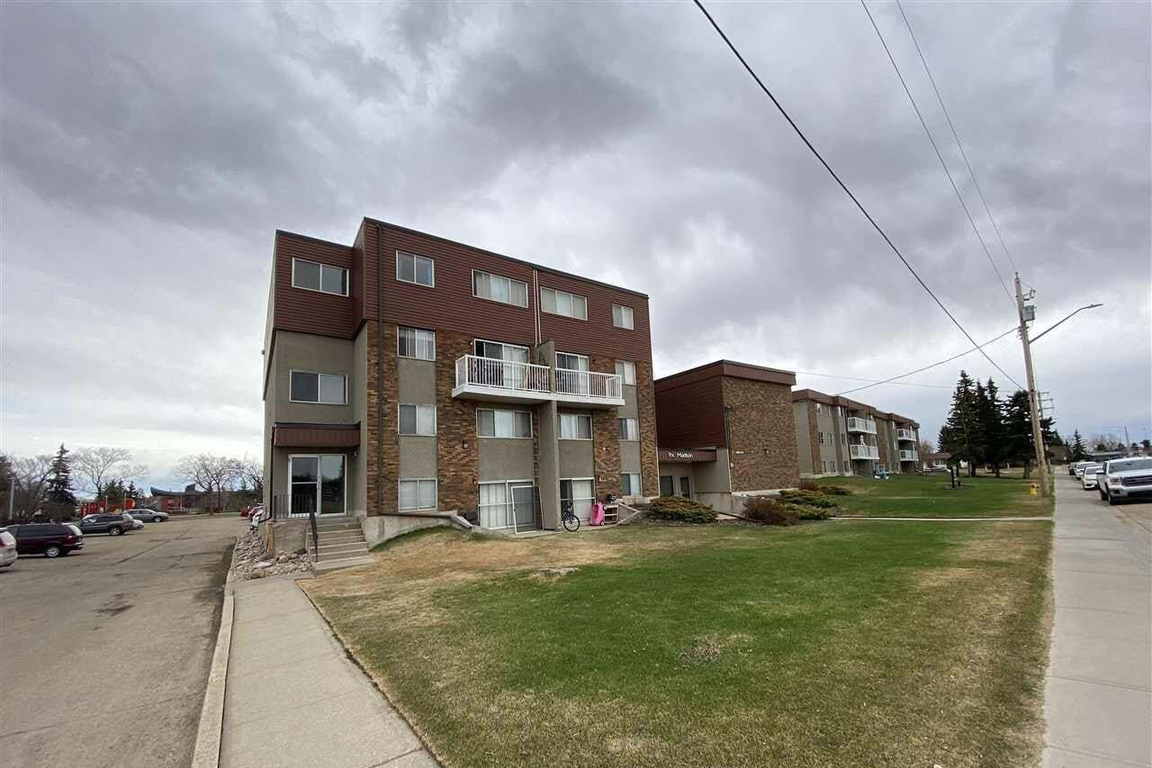 Condo for sale at 4503 51 St Unit 306 Leduc Alberta - MLS: E4209725