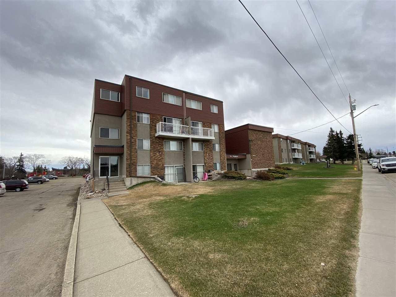 Condo for sale at 4503 51 St Unit 306 Leduc Alberta - MLS: E4186109