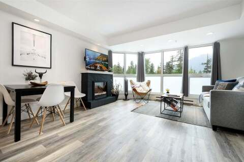 Condo for sale at 4557 Blackcomb Wy Unit 306 Whistler British Columbia - MLS: R2449410