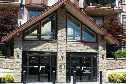 Condo for sale at 45615 Brett Ave Unit 306 Chilliwack British Columbia - MLS: R2441850