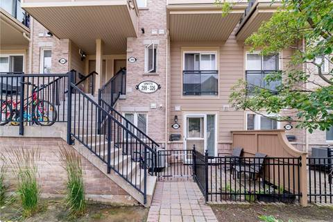 Apartment for rent at 4975 Southampton Dr Unit 306 Mississauga Ontario - MLS: W4626656
