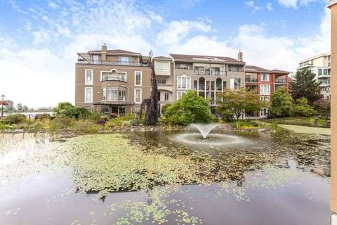 Condo for sale at 5 Renaissance Sq Unit 306 New Westminster British Columbia - MLS: R2451034