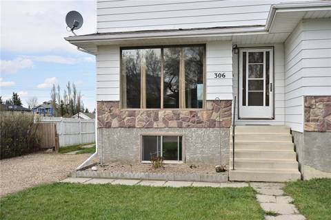 Townhouse for sale at 306 5 St Irricana Alberta - MLS: C4244834