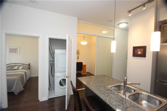 For Rent: 306 - 500 Sherbourne Street, Toronto, ON | 1 Bed, 1 Bath Condo for $2,550. See 13 photos!