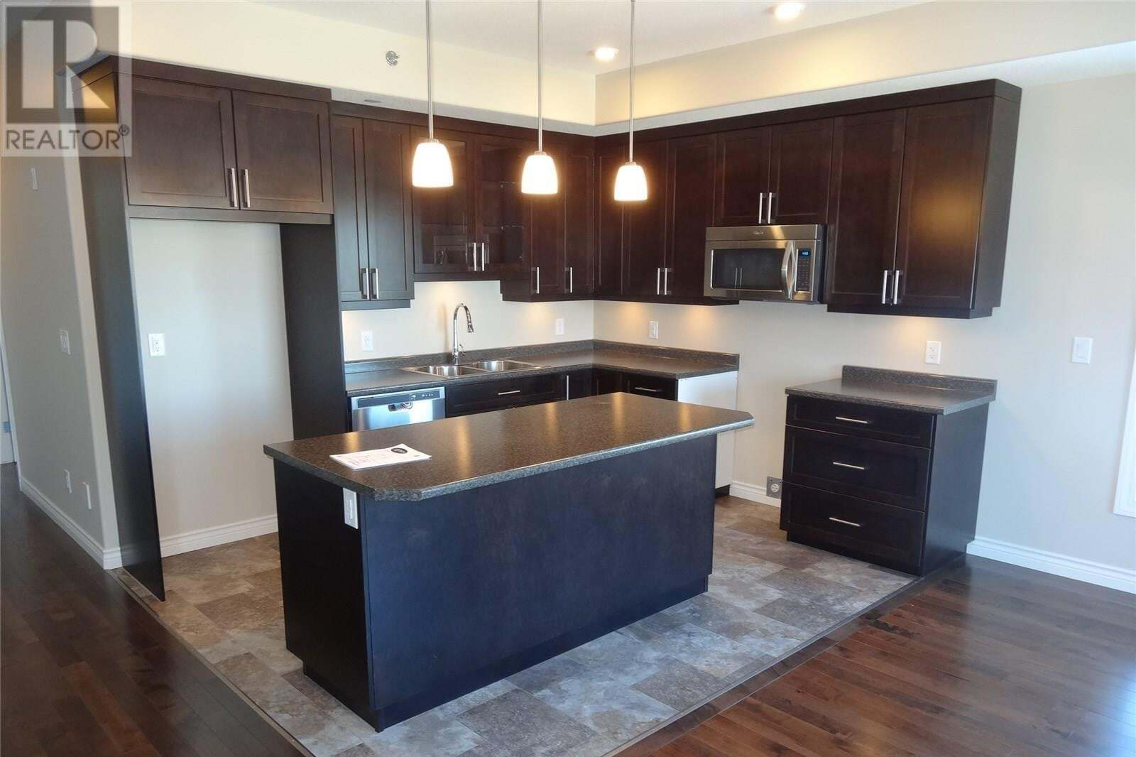 Condo for sale at 510 4th Ave Unit 306 Rosthern Saskatchewan - MLS: SK823838