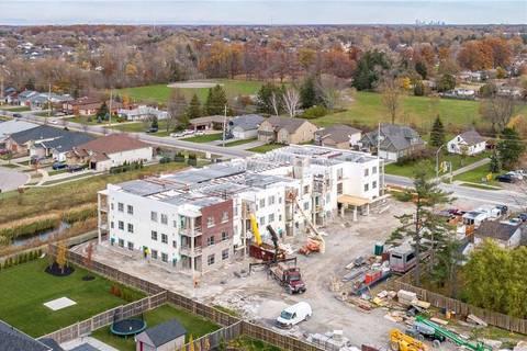 Condo for sale at 529 South Pelham Rd Unit 306 Welland Ontario - MLS: 30738184