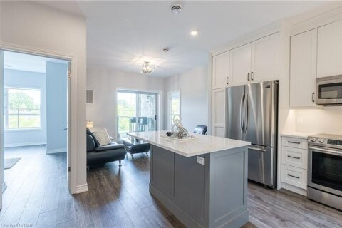 Residential property for sale at 529 South Pelham Rd Unit 306 Welland Ontario - MLS: 40036024