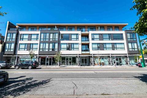 Condo for sale at 5325 West Boulevard  Unit 306 Vancouver British Columbia - MLS: R2391108