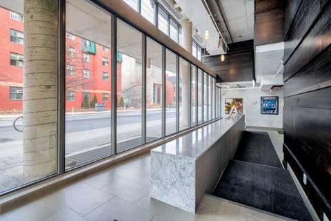 Apartment for rent at 533 Richmond St Unit 306 Toronto Ontario - MLS: C4681335