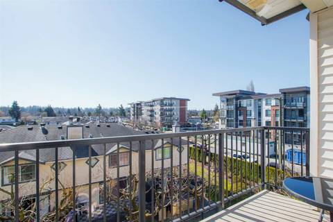 Condo for sale at 5430 201 St Unit 306 Langley British Columbia - MLS: R2349381