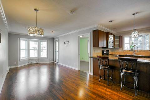Condo for sale at 5474 198 St Unit 306 Langley British Columbia - MLS: R2445001