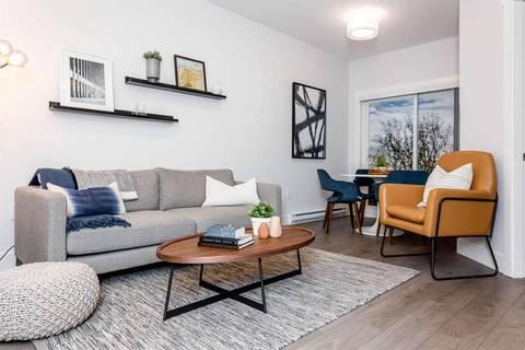 Condo for sale at 5485 Brydon Crescent  Unit 306 Langley British Columbia - MLS: R2401032