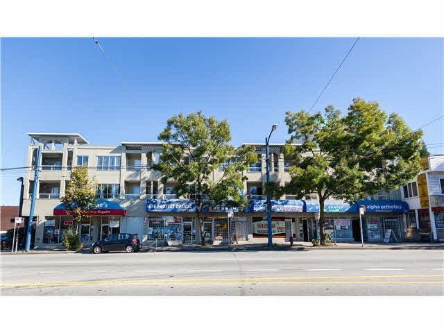 Removed: 306 - 5520 Joyce Street, Vancouver, BC - Removed on 2019-09-13 05:54:15