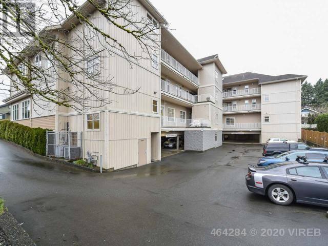 Condo for sale at 555 4th St Unit 306 Courtenay British Columbia - MLS: 464284