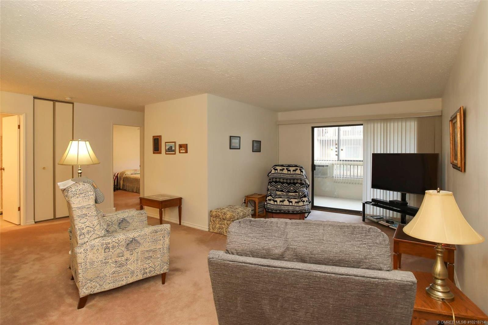 Condo for sale at 555 Rowcliffe Ave Unit 306 Kelowna British Columbia - MLS: 10218714