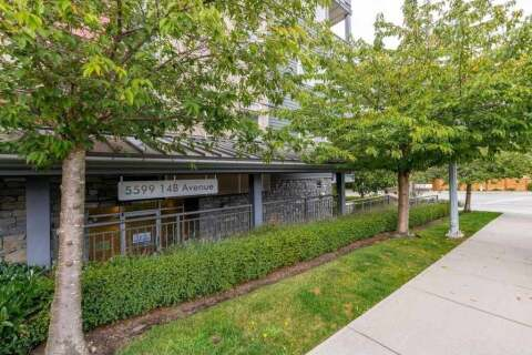 Condo for sale at 5599 14b Ave Unit 306 Delta British Columbia - MLS: R2500922