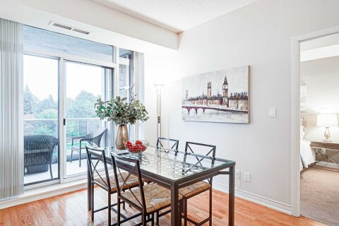 Condo for sale at 5791 Yonge St Unit 306 Toronto Ontario - MLS: C4959522