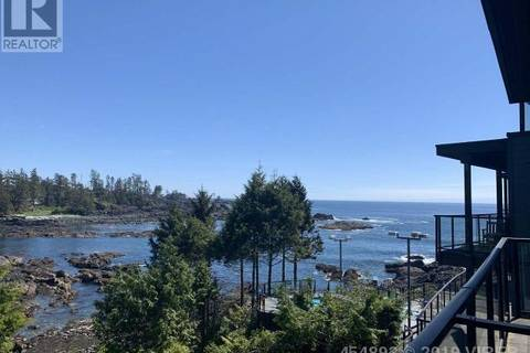 Condo for sale at 596 Marine Dr Unit 306 Ucluelet British Columbia - MLS: 454893