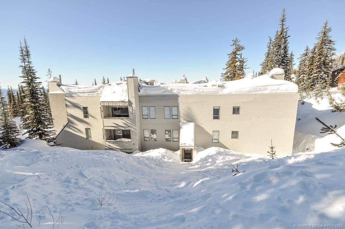 Condo for sale at 60 Wolverine Rd Unit 306 Big White British Columbia - MLS: 10201003