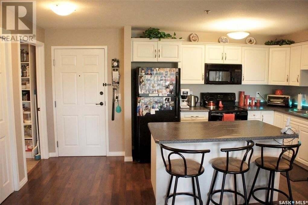 Condo for sale at 600 Centennial Blvd Unit 306 Warman Saskatchewan - MLS: SK830874