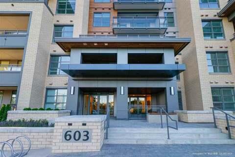 Condo for sale at 603 Regan Ave Unit 306 Coquitlam British Columbia - MLS: R2472484