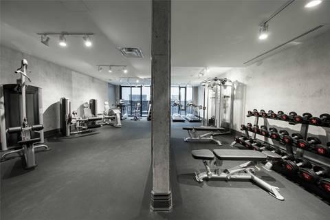Apartment for rent at 608 Richmond St Unit 306 Toronto Ontario - MLS: C4426080