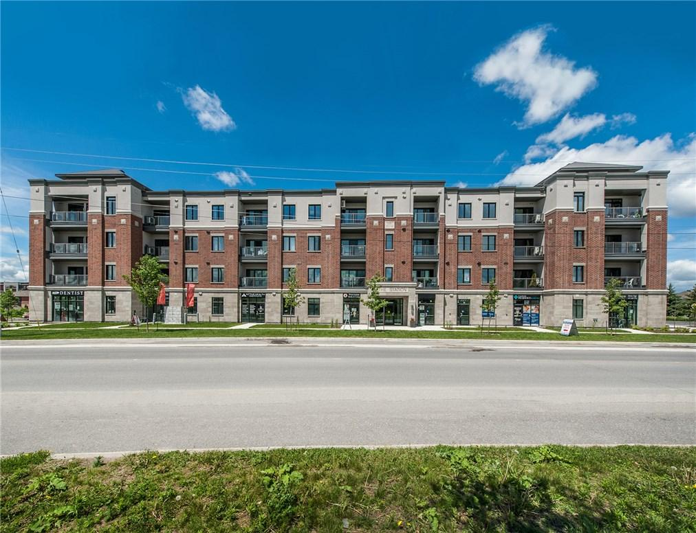 For Sale: 306 - 615 Longfields Drive Unit, Ottawa, ON | 1 Bed, 1 Bath Condo for $274,900. See 9 photos!