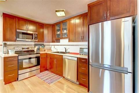 Condo for sale at 618 2 Ave Northwest Unit 306 Calgary Alberta - MLS: C4233649