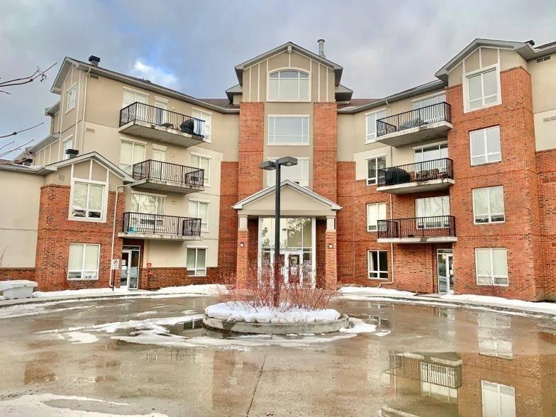 Condo for sale at 6315 135 Ave Nw Unit 306 Edmonton Alberta - MLS: E4191405