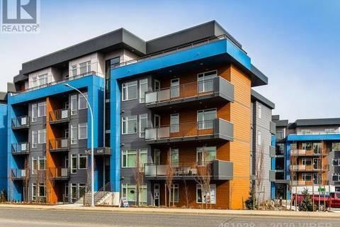 Condo for sale at 6540 Metral Dr Unit 306 Nanaimo British Columbia - MLS: 461028