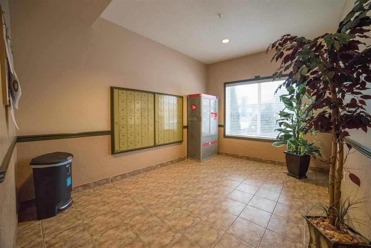 Condo for sale at 6623 172 St Nw Unit 306 Edmonton Alberta - MLS: E4184369
