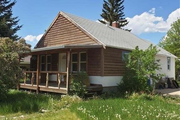 House for sale at 306 6th St W Fort Qu'appelle Saskatchewan - MLS: SK810813