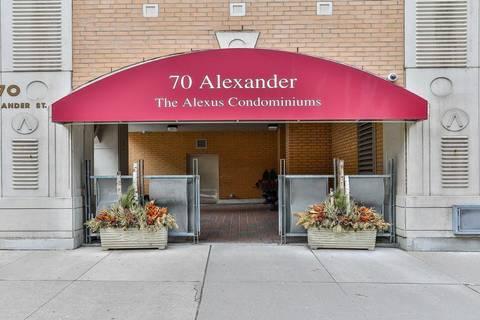 306 - 70 Alexander Street, Toronto | Image 2
