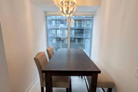 Apartment for rent at 70 Queens Wharf Rd Unit 306 Toronto Ontario - MLS: C4649429