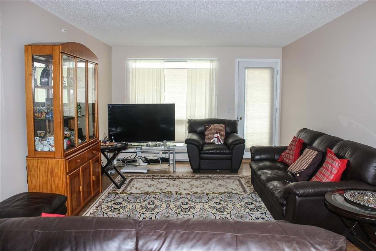 Condo for sale at 701 16 St Unit 306 Cold Lake Alberta - MLS: E4210826