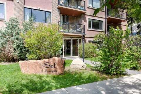 Condo for sale at 716 3 Ave Northwest Unit 306 Calgary Alberta - MLS: C4299102