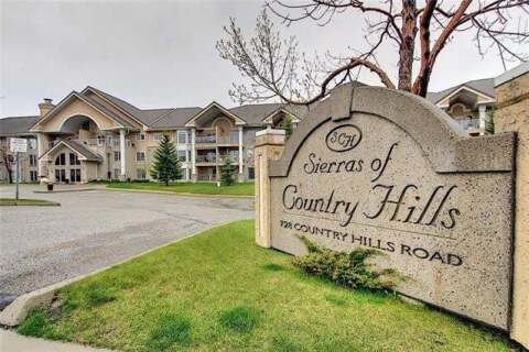 Condo for sale at 728 Country Hills Rd Northwest Unit 306 Calgary Alberta - MLS: C4297572