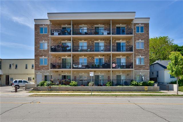 Sold: 306 - 73 Washington Avenue, Oakville, ON