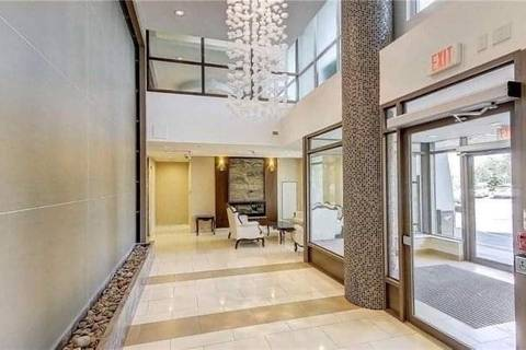 Apartment for rent at 75 Norman Bethune Ave Unit 306 Richmond Hill Ontario - MLS: N4734095
