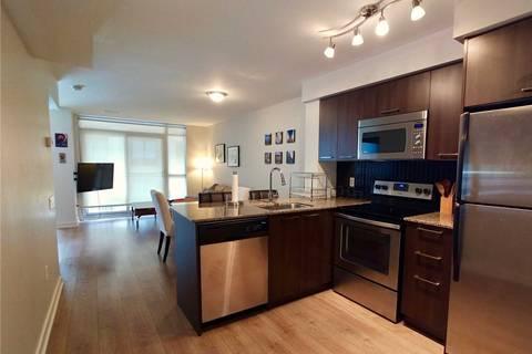 Apartment for rent at 775 King St Unit 306 Toronto Ontario - MLS: C4425472