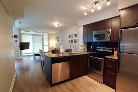Apartment for rent at 775 King St Unit 306 Toronto Ontario - MLS: C4523541