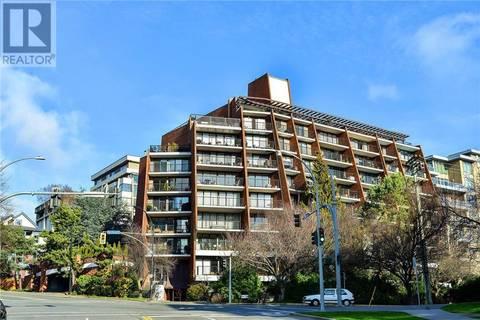 Condo for sale at 777 Blanshard St Unit 306 Victoria British Columbia - MLS: 405124