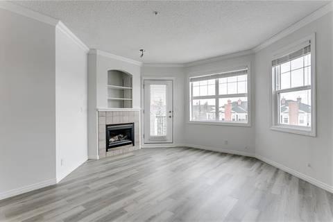 Condo for sale at 78 Prestwick Garden(s) Southeast Unit 306 Calgary Alberta - MLS: C4282207