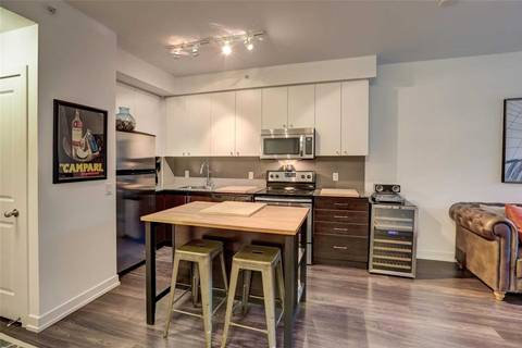 Apartment for rent at 8 Fieldway Rd Unit 306 Toronto Ontario - MLS: W4639904