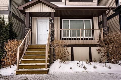 House for sale at 810 Hampton Circ Unit 306 Saskatoon Saskatchewan - MLS: SK799558