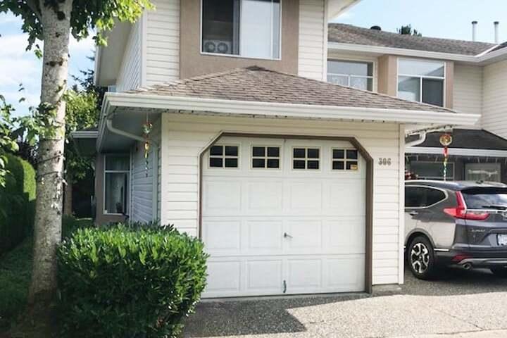 Buliding: 8260 162a Street, Surrey, BC