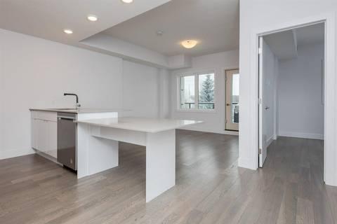 Condo for sale at 8510 90 St Nw Unit 306 Edmonton Alberta - MLS: E4184558