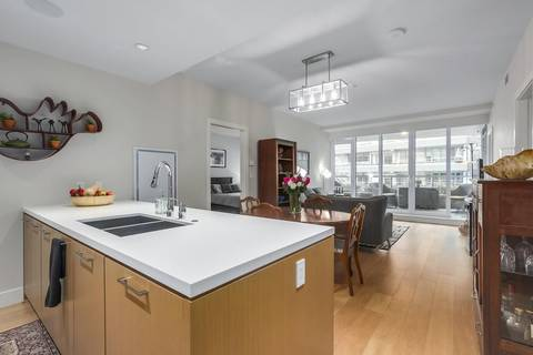 Condo for sale at 866 Arthur Erickson Pl Unit 306 West Vancouver British Columbia - MLS: R2361120